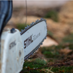 TIPS FOR CHAIN SAW