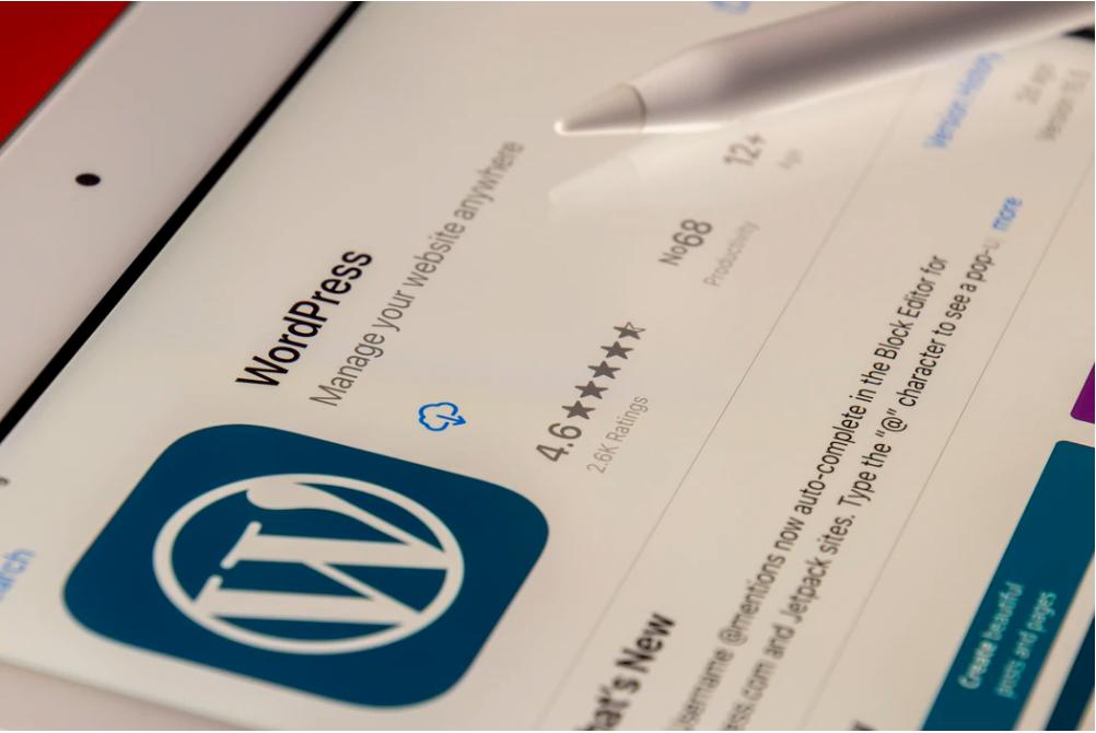 high profile brands use wordpress