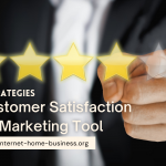 4 Strategies to use Customer Satisfaction as a Marketing Tool