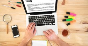 Write Useful Content and Create A Blog